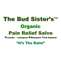 Bud Sisters cannabis salve sponsors The Golden Tarp Awards