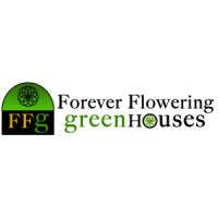 Forever Flowering Greenhouses sponsors The Golden Tarp