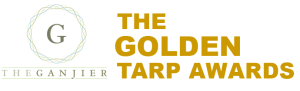 Golden Tarp Awards 2016 by Ganjier Media LOGO
