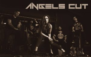 Angel's Cut performs at The Golden Tarp Awards