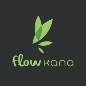 Flow Kana sponsors The Golden Tarp by The Ganjier