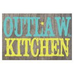 Outlaw Kitchen vends at The Golden Tarp Awards 2016