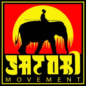 satori movement sponsors The Golden Tarp Awards