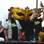 Dookie Brother's win The 2016 Golden Tarp Award for their winning Zkittlez entry!