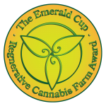 The Emerald Cup Regenerative Cannabis Farm Award