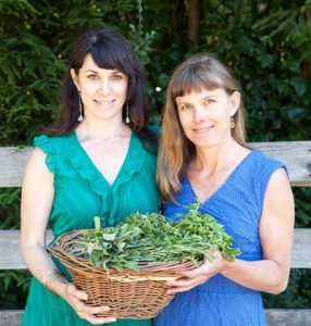 Humboldt Apothecary founders