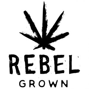rebel grown logo