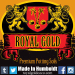 Royal Gold Coco sponsor The Golden Tarp Awards