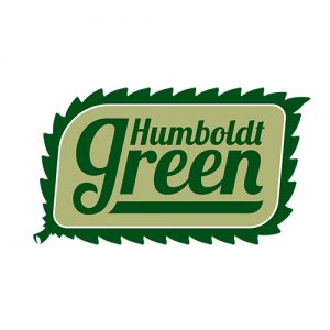 Humboldt Green sponsors The Golden Tarp Awards