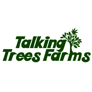 Talking Trees Collective vends at The Golden Tarp Awards