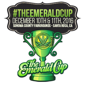 the emerald cup sponsors The Golden Tarp Awards
