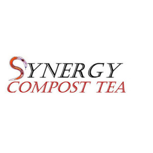 synergy compost tea vendor logo