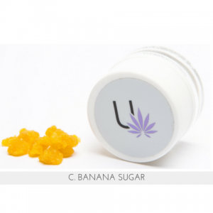 RVR Extracts Banana Sugar