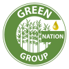 Green Nation Group logo