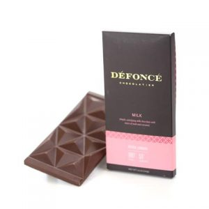 RVR Defonce Milk Chocolate